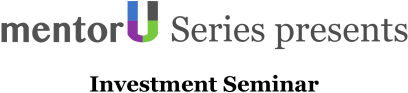 mentorU_series_investment
