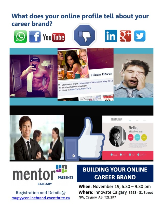 Flyer_MentorUP YYC November 19_ Event